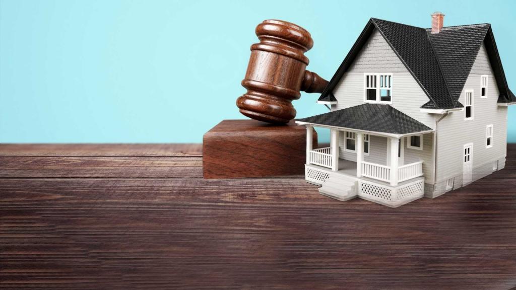 адвокатская помощь