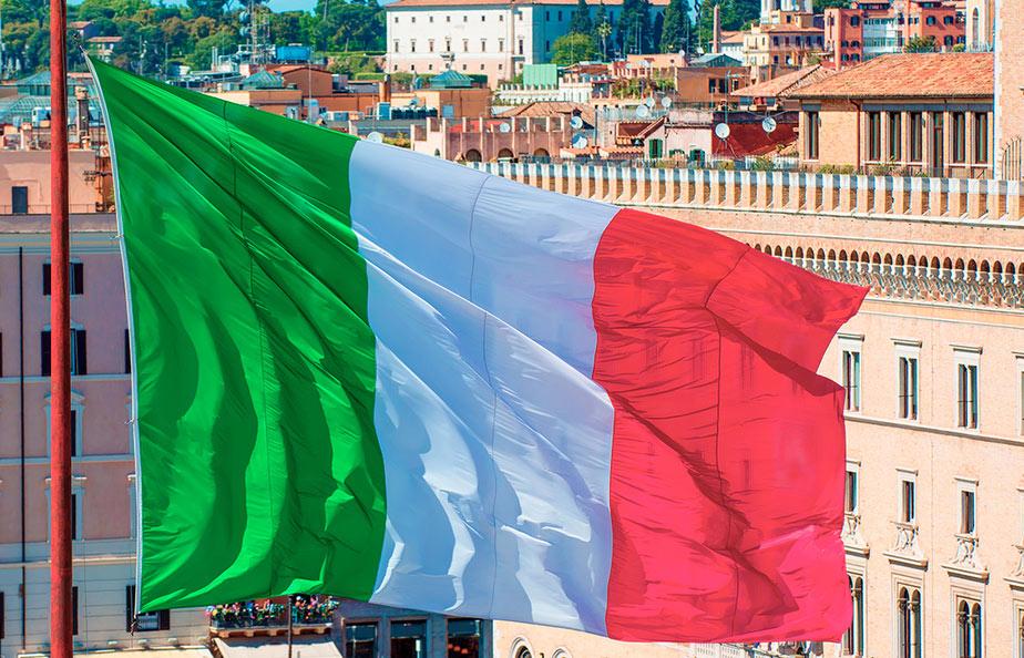 италия и бизнес