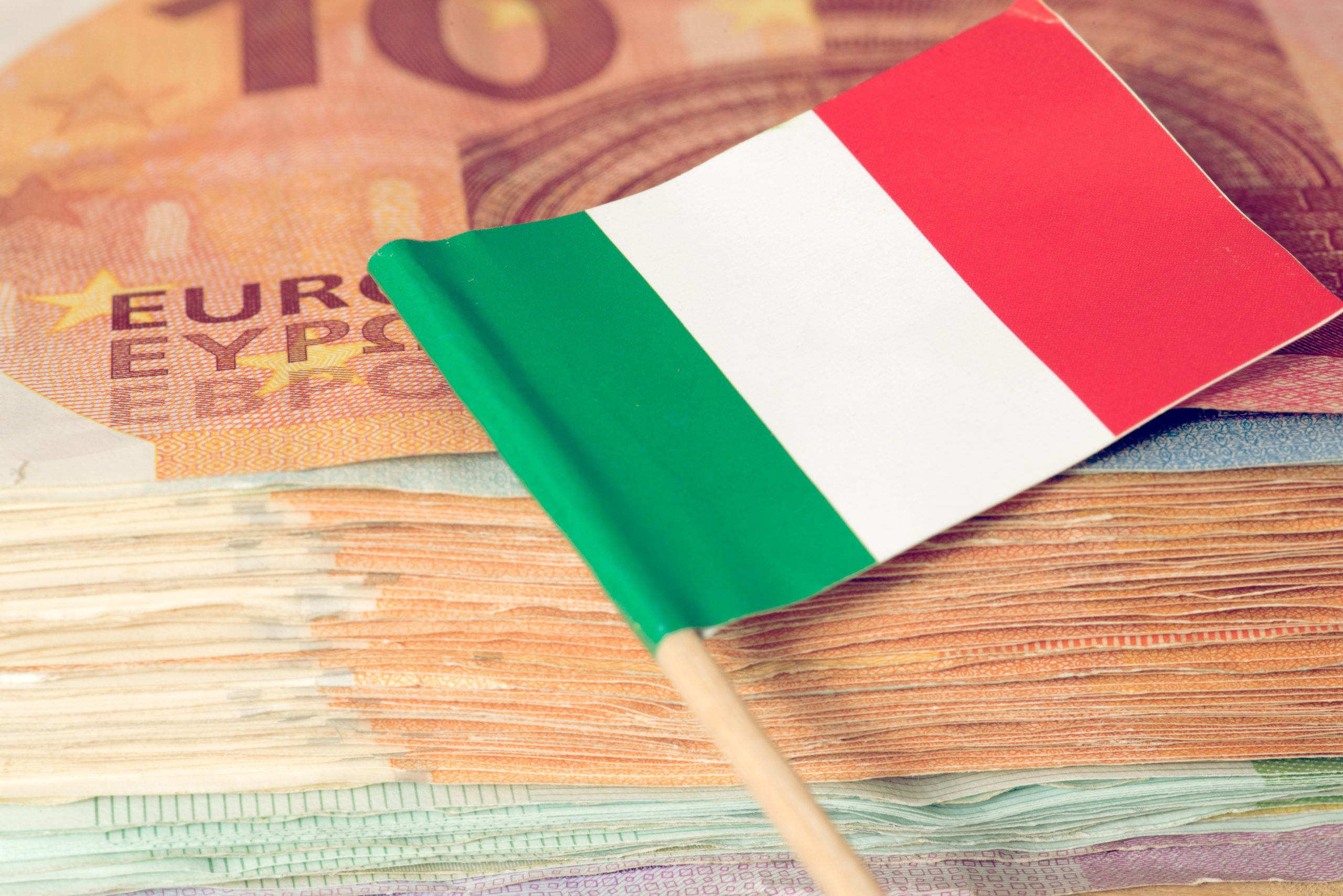 итальянские налоги